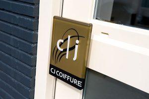 CJ Coiffure Velp